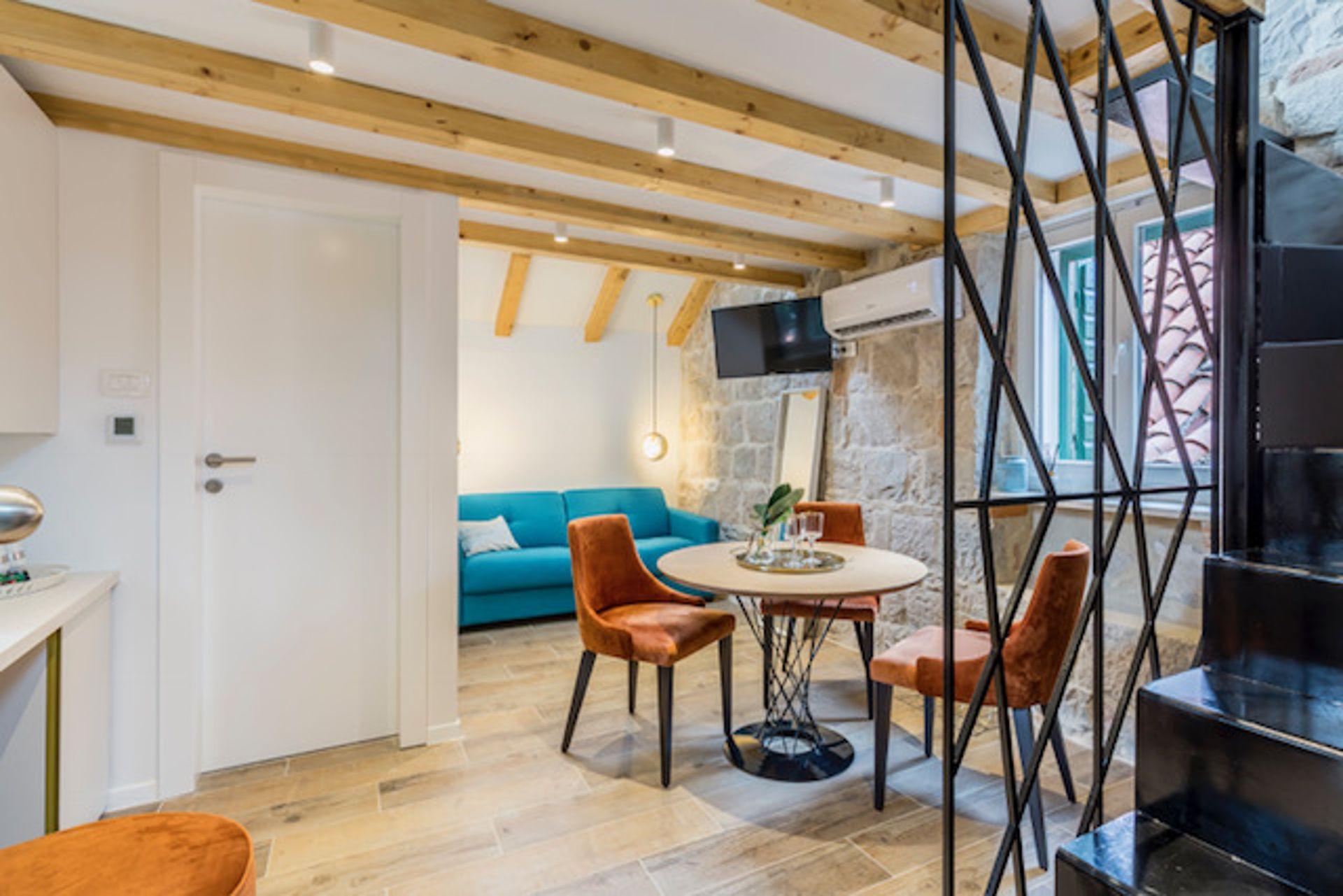 Luxury Room Miara in Split City Center III