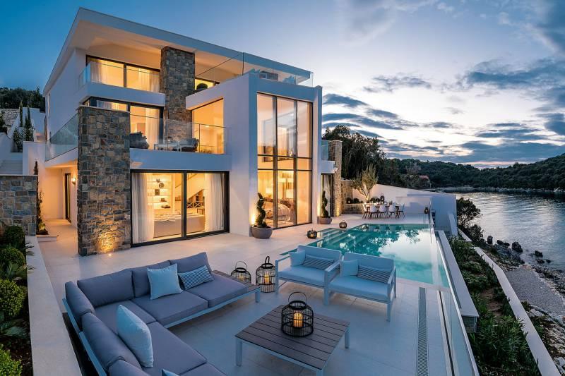 Luxury Villa Korcula Supreme with Pool