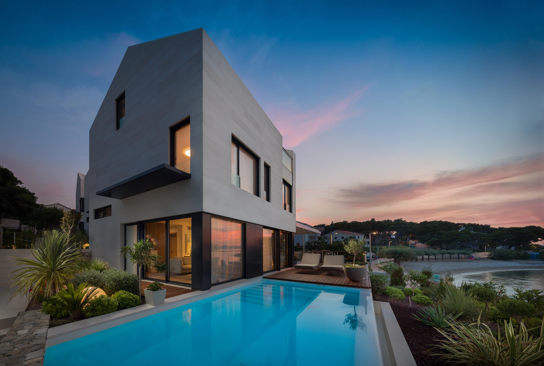 Luxury Villa Alpha Prestige with Pool