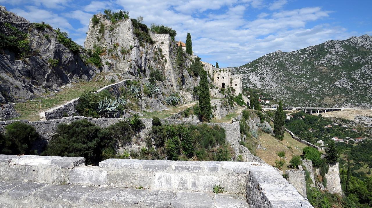 Tourist Attractions near Split
