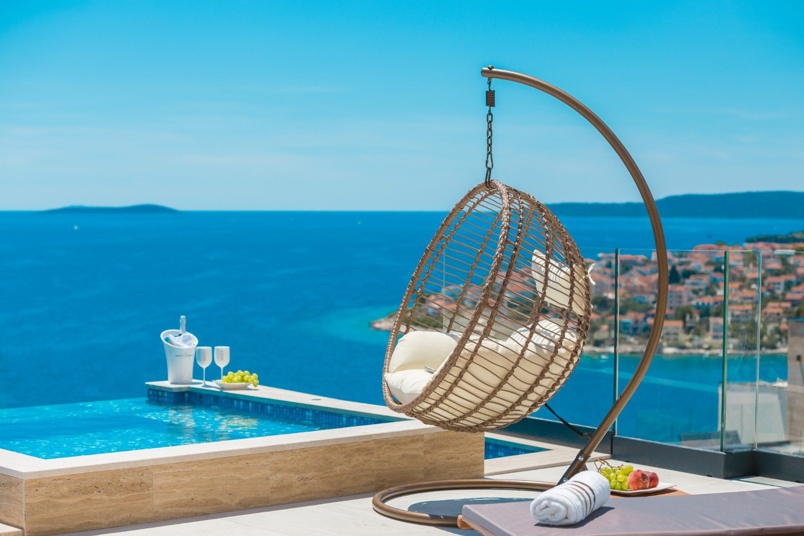 Villas in Croatia with a First-minute Discount for 2021