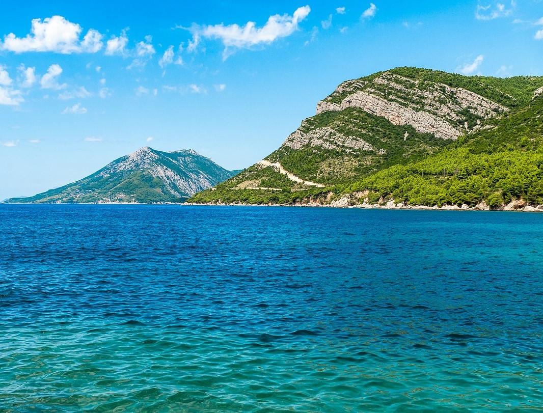 Luxury Vacation on Peljesac