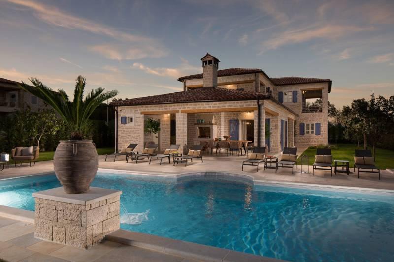 Villa Providenza with Pool