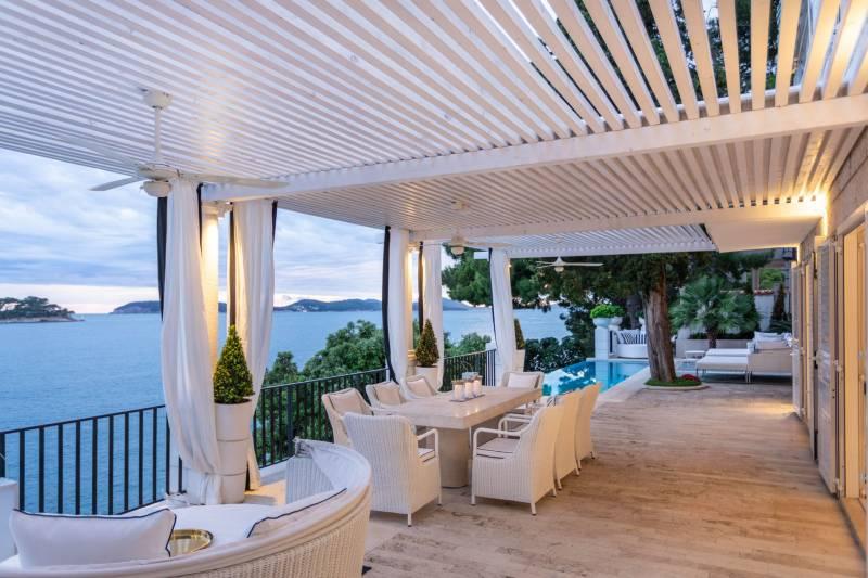 Villa Dubrovnik Secret Escape Plus with Pool