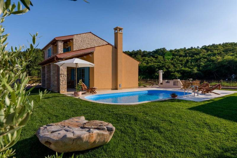 Villa Angelina with Pool