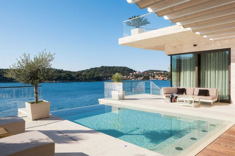 Villa Amour with Pool