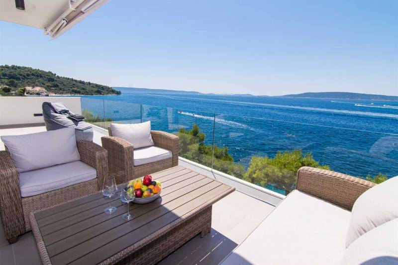 Villa Sea Touch with Pool