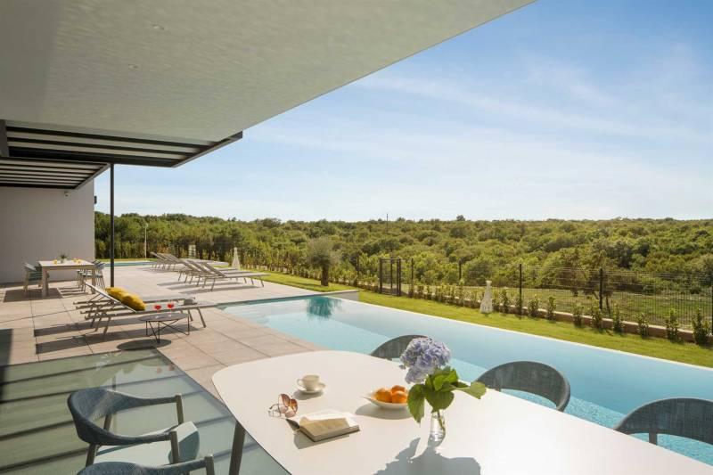 Luxury Villa Euphoria with Pool I
