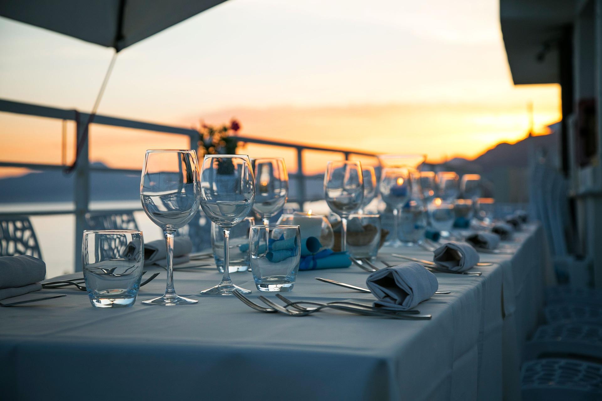 Best Restaurants in Opatija Riviera in Croatia