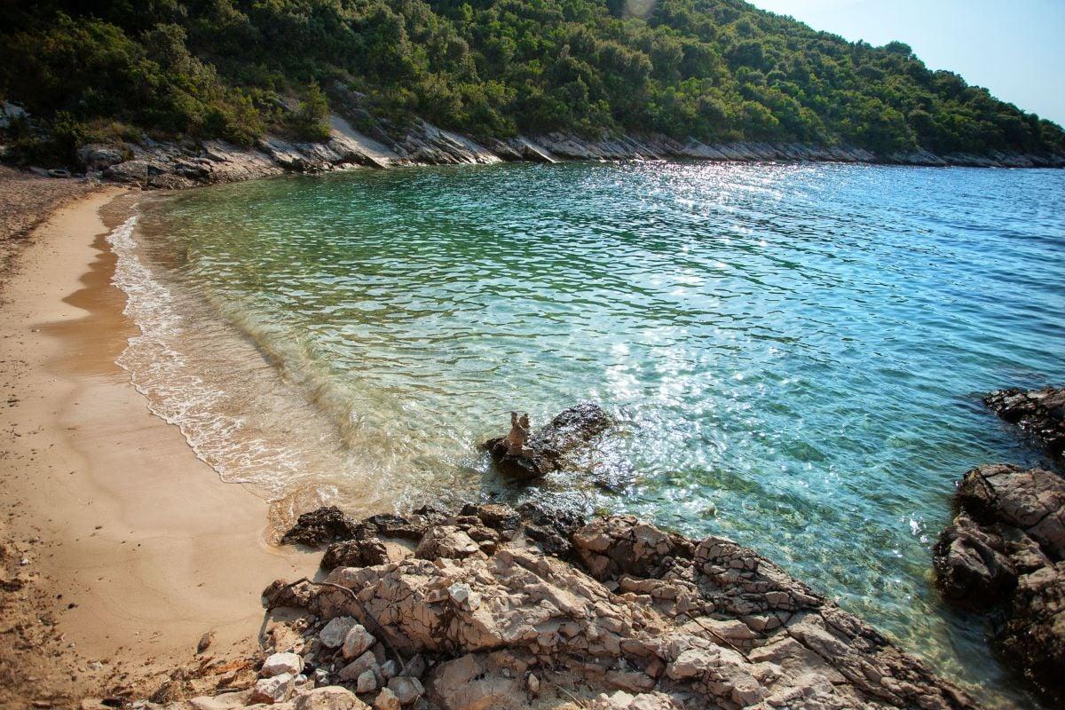 Top 5 Beaches in Croatia according to The Guardian