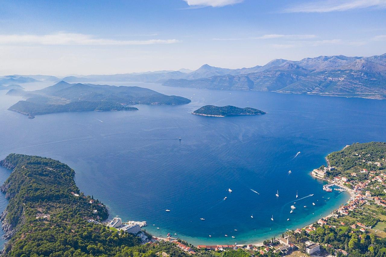 Elaphiti Islands - Dubrovnik