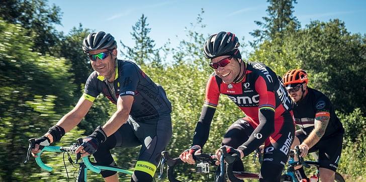 Dalmatian bicycle routes - Brac